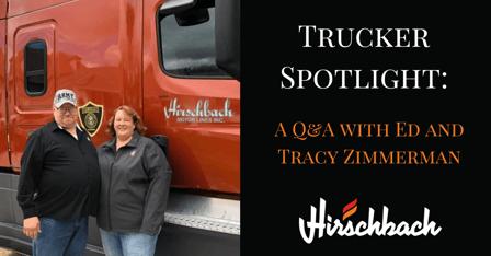 Trucker Spotlight